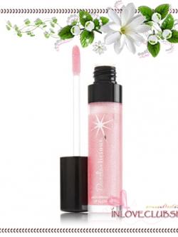 Bath & Body Works - Dazzlelicious / Lip Gloss Wand 7 ml. (Strawberry Shimmer)