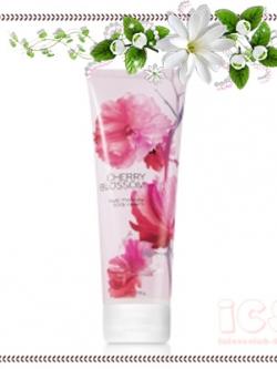 Bath & Body Works / Body Cream 226 ml. (Cherry Blossom) *Exclusive