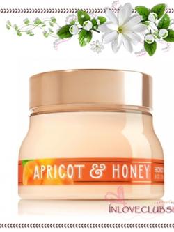 Bath & Body Works / Body Souffle 236 g. (Apricot & Honey)