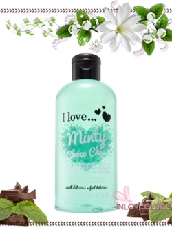 I Love... / Revitalising Shower Gel 250 ml. (Minty Choco Chip)
