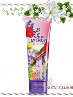 Bath & Body Works / Body Cream 226 ml. (French Lavender & Honey)