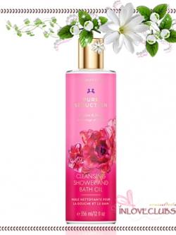 Victoria's Secret Fantasies / Cleansing Shower and Bath Oil 356 ml. (Pure Seduction)