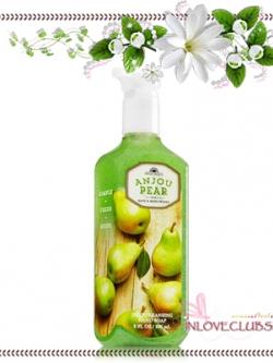 Bath & Body Works / Deep Cleansing Hand Soap 236 ml. (Anjou Pear)
