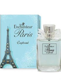 Enchanreur / Eau De Toilette 50 ml. (Paris Captivant)