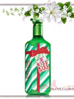 Bath & Body Works / Deep Cleansing Hand Soap 236 ml. (Kiss Kiss Mistletoe)