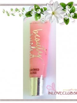 Victoria's Secret / Secret Beauty Rush Sunset Kiss Flavored Gloss 13 g. (Pink Goes Pop)
