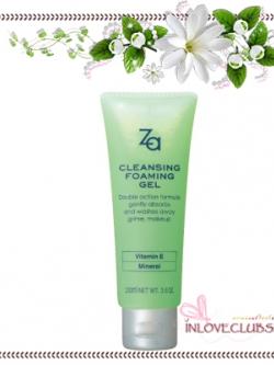 ZA / Cleansing Foaming Gel 100 ml.