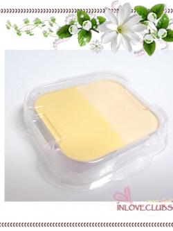 IPSA / Pore Less Retouch Powder 6 g. (# เบอร์ 1 Refill) *กล่องครบ