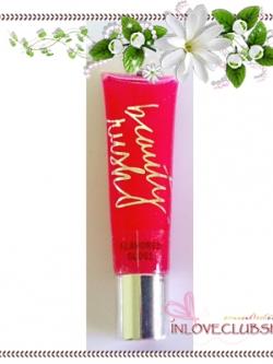 Victoria's Secret / Secret Beauty Rush Sunset Kiss Flavored Gloss 13 g. (Cherry Bomb)