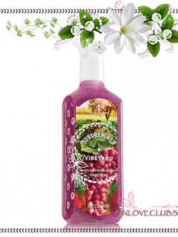 Bath & Body Works / Deep Cleansing Hand Soap 236 ml. (Sundrenched Vineyards)