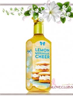 Bath & Body Works / Deep Cleansing Hand Soap 236 ml. (Lemon Meringue Cheer)