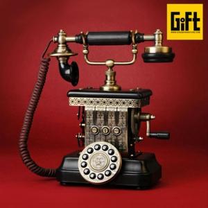 โทรศัพท์โบราณ รุ่น TAT2006 [Pre-order]