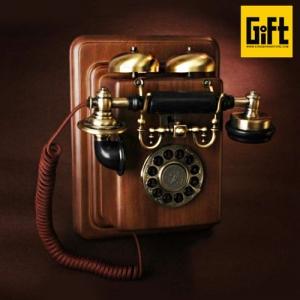 โทรศัพท์โบราณ รุ่น TAT3002 [pre-order]