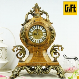 นาฬิกาตั้งโต๊ะโบราณ รุ่น TAC1007 [Pre-order]