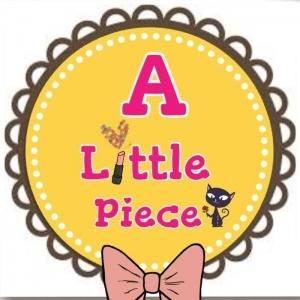 A - Little Piece