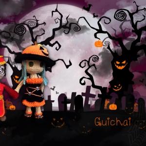 Promotion Halloween ควงคู่สยอง 2 สาว