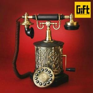 โทรศัพท์โบราณ รุ่น TAT1004 [pre-order]