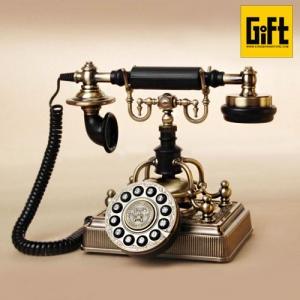 โทรศัพท์โบราณ รุ่น TAT2001 [Pre-order]