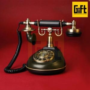 โทรศัพท์โบราณ รุ่น TAT1010 [Pre-order]