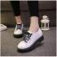 รองเท้าผ้าใบผู้หญิง มีไซต์ 35 36 37 38 39 thumbnail 1