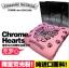 Preorder Hood chrome hearts thumbnail 14