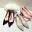 รองเท้าสวมใส่ผู้หญิง มีไซต์ 35 36 37 38 39 thumbnail 2