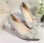 รองเท้าคัทชูผู้หญิง มีไซต์ 35 36 37 38 39 thumbnail 1