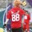 พร้อมส่ง Hood red exo Xiumin size L thumbnail 1