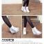 รองเท้าผ้าใบส้นสูง Tiffany snsd thumbnail 5