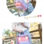 Preorder กระเป๋าเป้ พาทเทล เกาหลี thumbnail 12