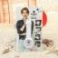 พร้อมส่ง นาฬิกา EXO Baekhyun [White] thumbnail 1