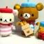 ชุดหมีคุมะ 4 thumbnail 1