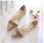 รองเท้าคัทชู ส้นเตี้ย ไซต์ 33-43 thumbnail 1