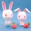กระต่ายคู่ thumbnail 1