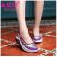 รองเท้าผ้าใบผู้หญิง มีไซต์ 35 36 37 38 39 40 thumbnail 1