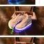 รองเท้า Simulation LED USB LED หุ้มข้อ thumbnail 4