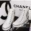 รองเท้าผ้าใบส้นสูง เหมือนแบบ Tiffany snsd 100% งานนำเข้า thumbnail 12