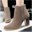รองเท้าบูทแฟชั่นผู้หญิง 35-39 BUY NOW!! thumbnail 1