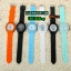พร้อมส่ง นาฬิกา EXO Baekhyun [White] thumbnail 2
