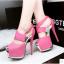 รองเท้าส้นสูง มีไซต์ 34-39 thumbnail 1