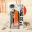 พร้อมส่ง นาฬิกา EXO Sehun [Orange] thumbnail 1