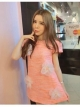 เดรสสไตล์แบรนด์ Brand : MadeOfFabric Le lys Dress
