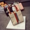bg016 กระเป๋าถือทรงเหลี่ยม 4 สี