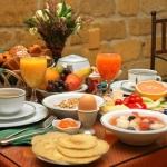 มหัศจรรย์อาหารเช้า