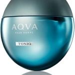 น้ำหอม Bvlgari Aqva Pour Homme Toniq EDT 100 ml. Nobox.