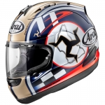 Arai Rx7rr5 isle of man TT 2015 (IOM TT2015) limited edition
