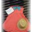 DS387 ชุดเดรสราคาถูก ผ้าฝ้ายเนื้อนิ่มแขนกุด สีชมพูโอรส แต่งซีทรูช่วงบน เอวยางยืด thumbnail 1