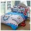 ผ้าปูที่นอน เกรดพรีเมี่ยม ลายโดราเอมอน thumbnail 1