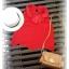 DT735 เสื้อแฟชั่น ผ้าคอทตอนเนื้อดี แขนกุด ปกผ้าแก้ว ชายแต่งฉลุ (พร้อมส่งสี แดง) thumbnail 1