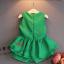 ชุดกางเกง สีเขียว thumbnail 2